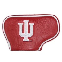 Indiana Hoosiers Fleece Putter Cover
