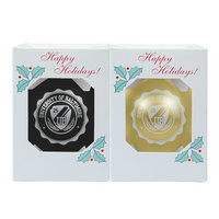 2pack Shatterproof Ornament