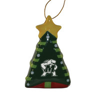 Ceramic Tree Ornament