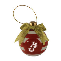 Ceramic Package Ornament