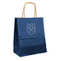 Emory Eagles Small Gift Bag