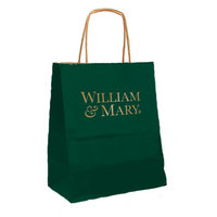 William and Mary Small Gift Bag