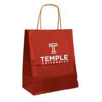 Temple Small Gift Bag