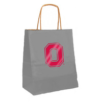 Ohio State Buckeyes Small Gift Bag
