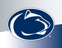 Penn State Nittany Lions Note Cards