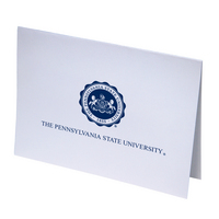 Penn State Nittany Lions Informal Notes by Overly