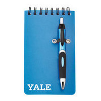 MCM Pen and Notepad