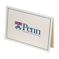 Informal Notes Penn by Overly