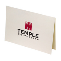 Temple Informal Notes by Overly