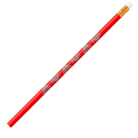Ohio State Buckeyes Four Pack Logo Pencil