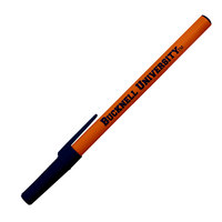 Bucknell Four Pack Bic Stick Pen