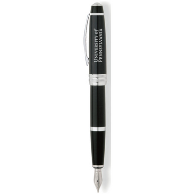 CROSS Bailey Fountian Pen Deep Cut
