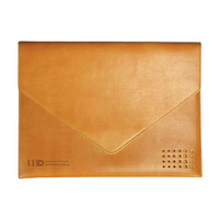 Leather Document Folder (Online Only)