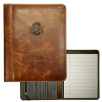 Westbridge Leather Padholder (Online Only)