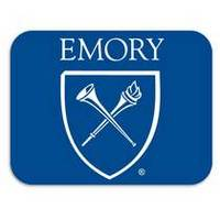 Emory Eagles Mouse Pad
