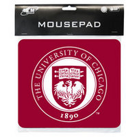 University of Chicago Mouse Pad