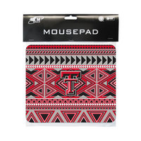 Texas Tech Red Raiders Mouse Pad