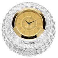 Golf Ball Clock (Online Only)