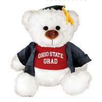 Grad Bear Louie