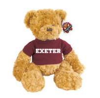 Dexter the Bear