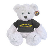Grambling State Tigers Dexter the Bear