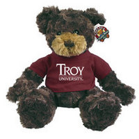 Troy University Dexter the Bear