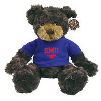SMU Mustangs Dexter the Bear