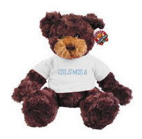 Columbia Lions Dexter the Bear