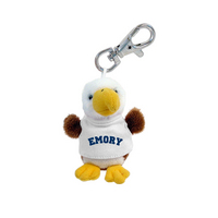 Emory Eagles MCM Wild Bunch Plush