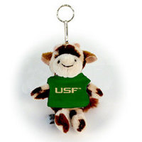 South Florida Bulls MCM Wild Bunch Plush
