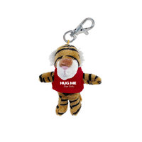 Texas Tech Red Raiders MCM Wild Bunch Plush