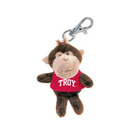 Troy University MCM Wild Bunch Plush