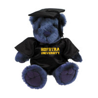 Plush Bear Graduation