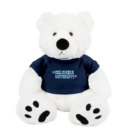 Scout Plush Teddy Bear