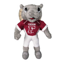 Custom Plush School Mascot 8 inch