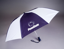 Penn State Nittany Lions Automatic Folding Umbrella
