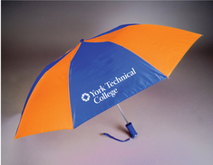 Automatic Folding Umbrella