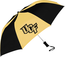 UCF Knights Automatic Folding Umbrella