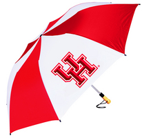 Houston Cougars Oversized Deluxe Folding Umbrella