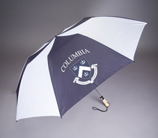 Columbia Lions Oversized Deluxe Folding Umbrella