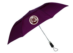 Windfow Vented Folding Umbrella