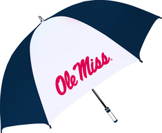 Ole Miss Large Golf Umbrella