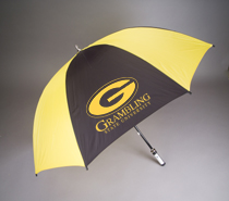 Grambling State Tigers Large Golf Umbrella
