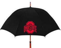 Ohio State Buckeyes Large Golf Umbrella