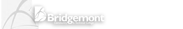 Bridgemont Community and Technical College Logo