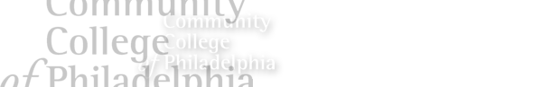 Main Campus, includes West Philadelphia Logo