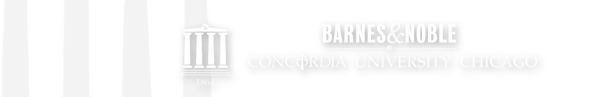Barnes & Noble at Concordia University Logo