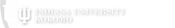 Indiana University Kokomo Logo