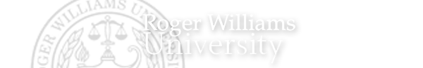 Roger Williams University School of Law Logo
