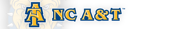 NC A&T True Spirit Site Logo